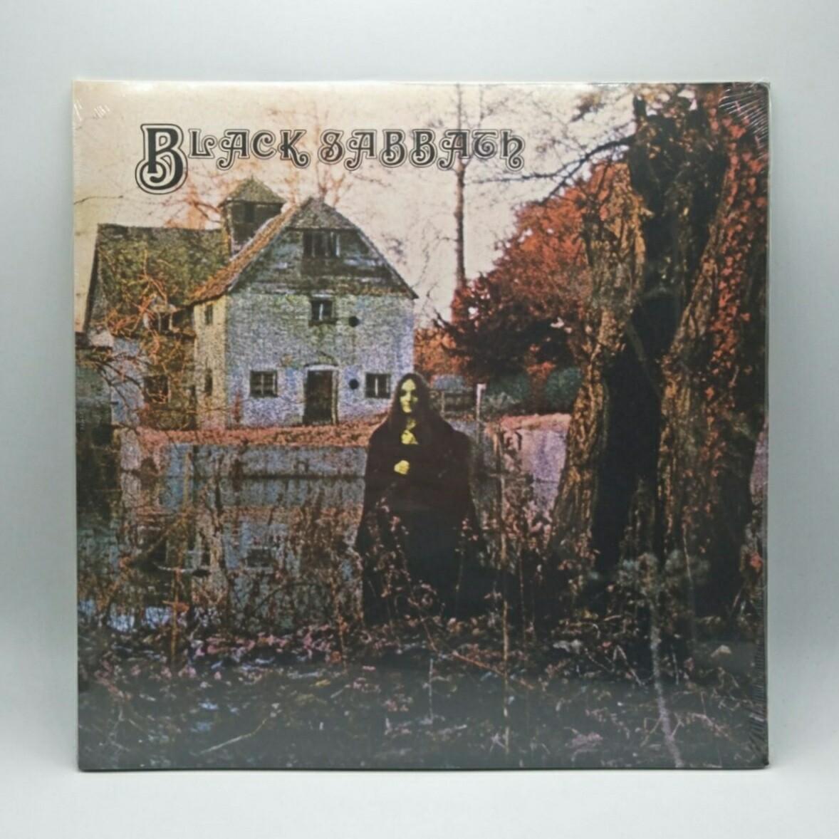 BLACK SABBATH -S/T- LP (180 GRAM VINYL)