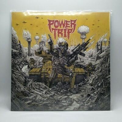 POWER TRIP -OPENING FIRE: 2008 - 2014- LP
