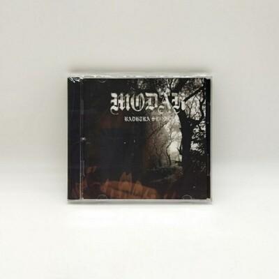 MODAR -BADHATRA SRODJA- CD