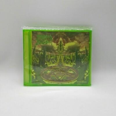[USED] MORBID ANGEL -DOMINATION- CD