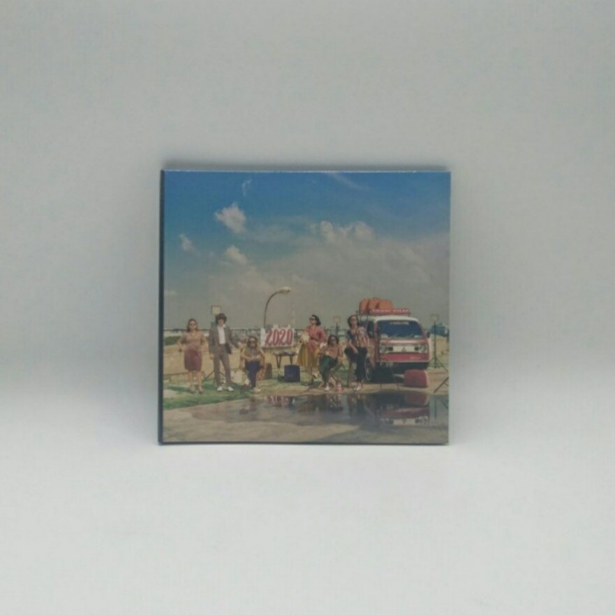 WHITE SHOES AND THE COUPLES COMPANY -2020- CD