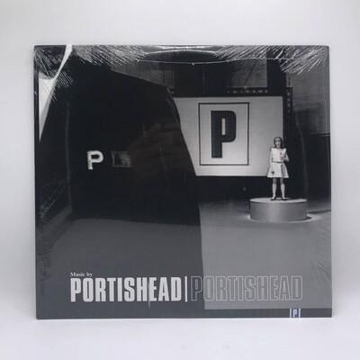 PORTISHEAD -S/T- 2XLP