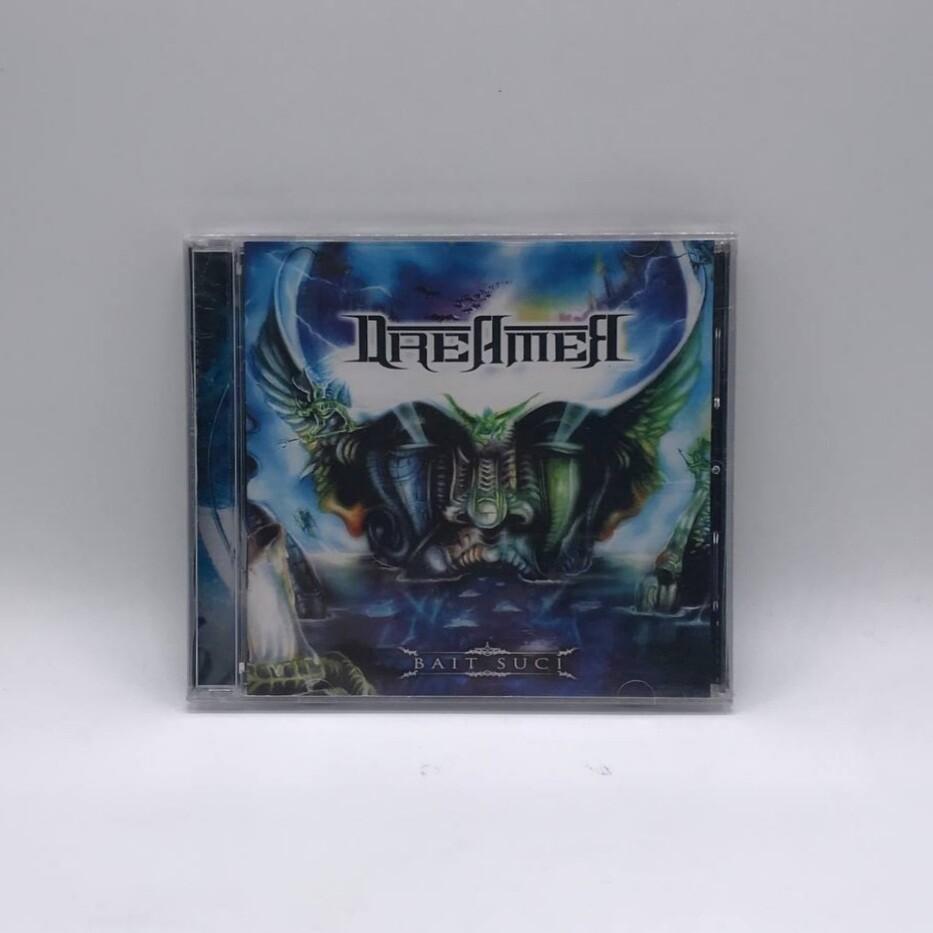 DREAMER -BAIT SUCI- CD