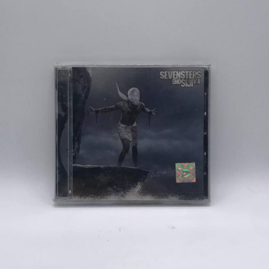 SEVEN STEPS -EMOSI JIWA- CD