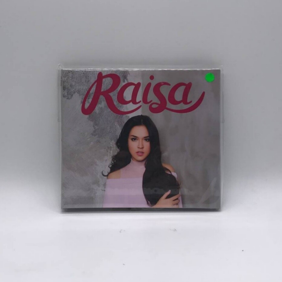 [USED] RAISA -S/T- CD