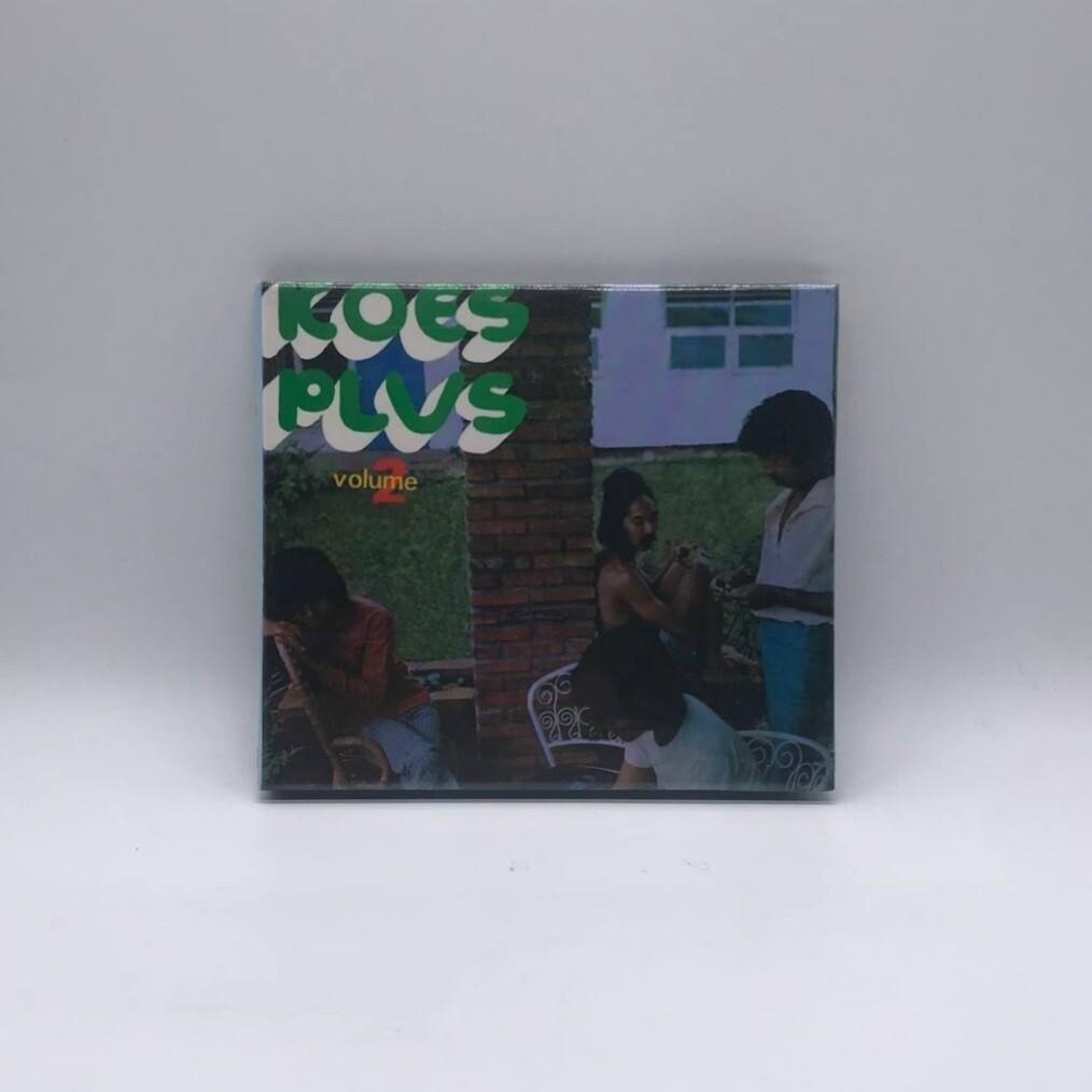 KOES PLUS -VOLUME 2- CD