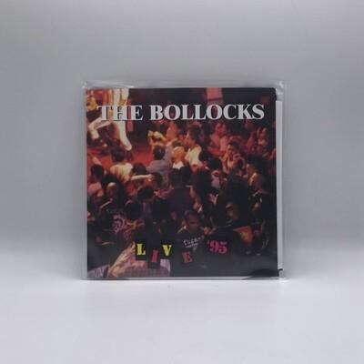THE BOLLOCK -LIVE- 7 INCH