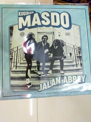 MASDO -JALAN ABBEY- LP