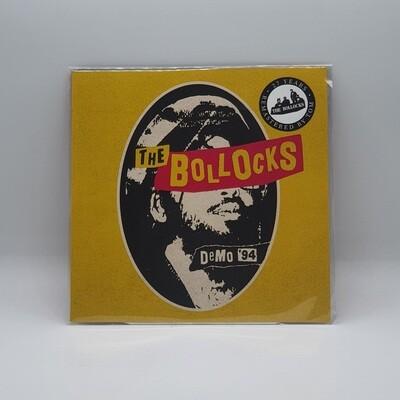 THE BOLLOCKS -DEMO 94- 7 INCH