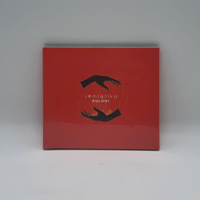 EULOGI -SEMIOTIKA- CD