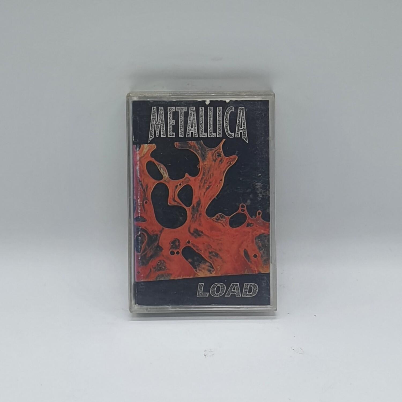 [USED] METALLICA -LOAD- CASSETTE
