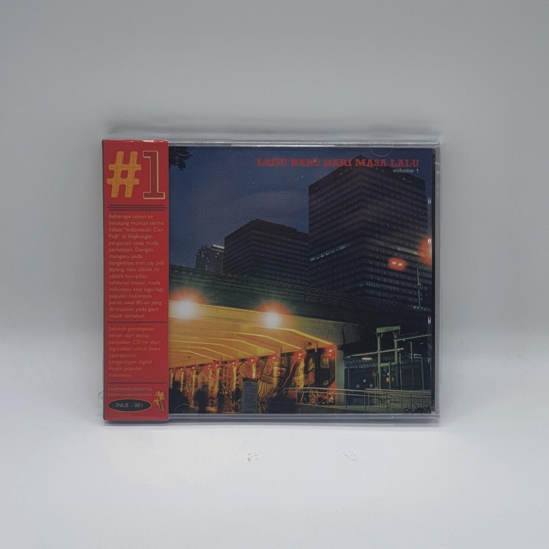 V/A -LAGU BARU DARI MASA LALU VOL. 1- CD