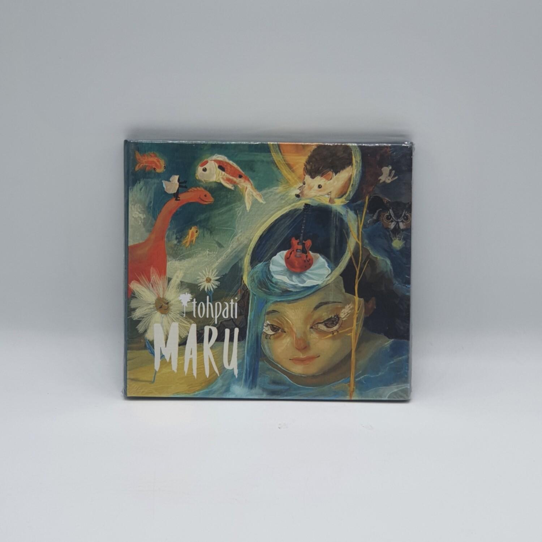 TOHPATI -MARU- CD
