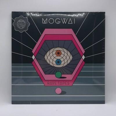 MOGWAI -RAVE TAPES- LP