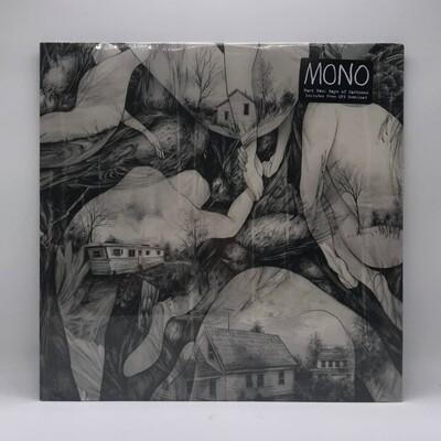 MONO -RAYS OF DARKNESS- LP