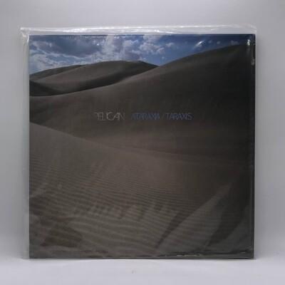 PELICAN -ATARAXIA / TARAXIS- 12 INCH EP