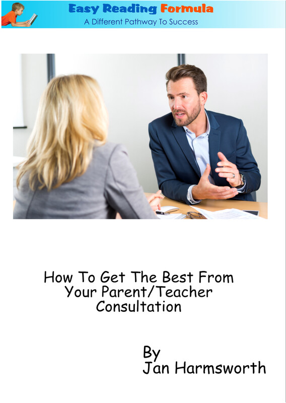 How To Get The Best From Your Parent Teacher Consultation