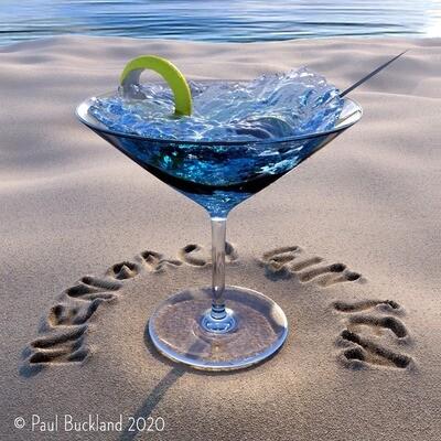 Menorca Gin Sea