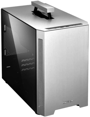 NEW! Intel 10th Gen ITX Custom Hackintosh PC with Thunderbolt Hotplug!