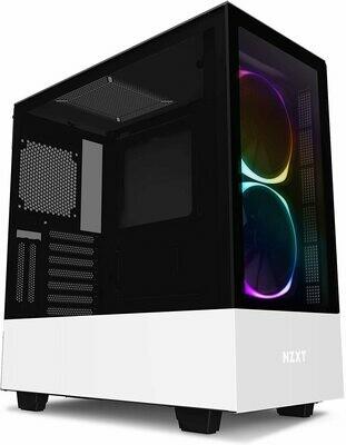 Ryzen 9 3900X Custom Hackintosh PC