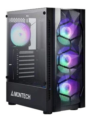 $369 Big Sur i3 PC Build (Use this EFI for onboard graphics ONLY!)