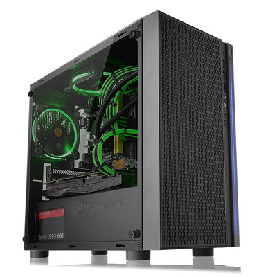 BUDGET Intel 10th Gen Custom Hackintosh PC