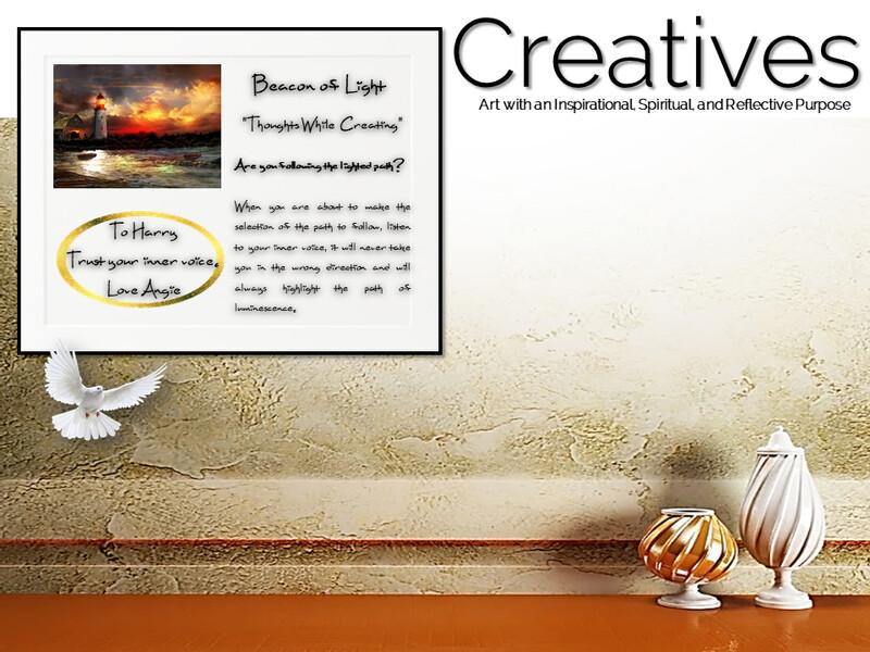 Beacon of Light Creatives