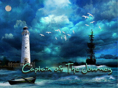 Captain of The Journey