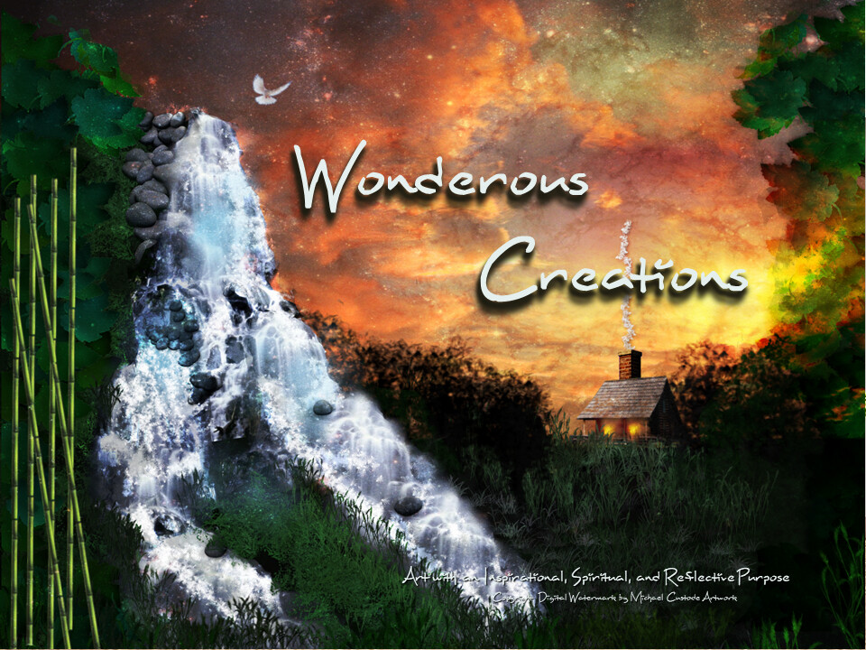 Wonderous Creations