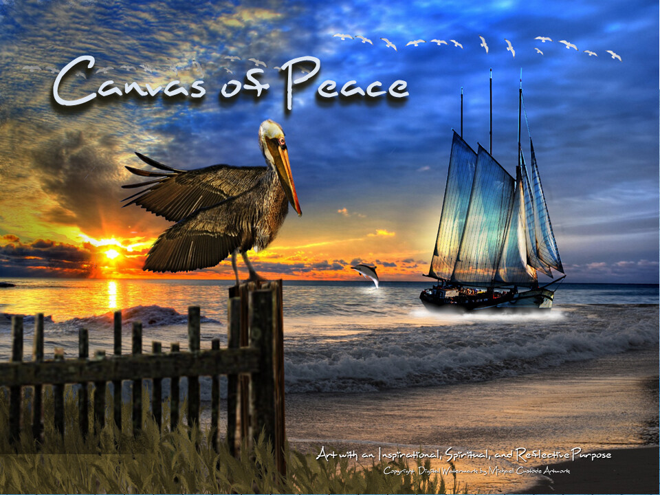 Canvas of Peace