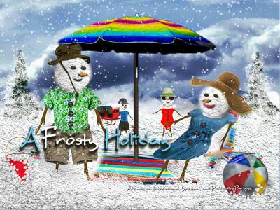 A Frosty Holiday