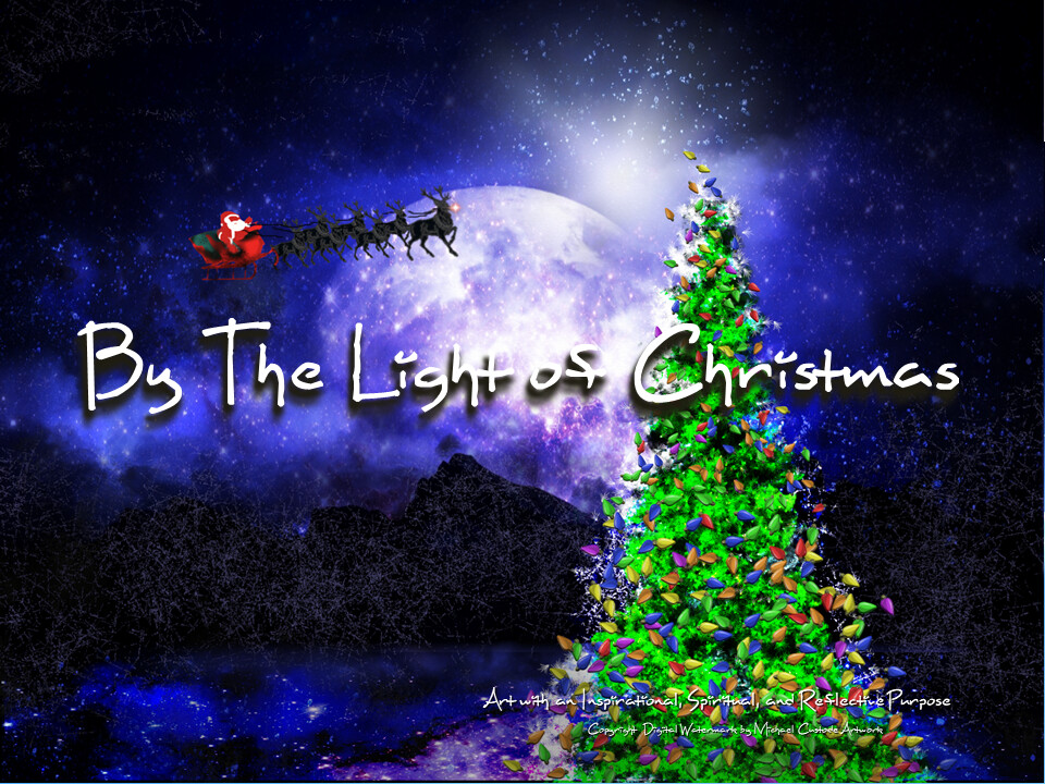 By The Light of Christmas