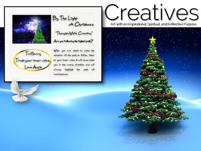 By The Light of Christmas Creatives