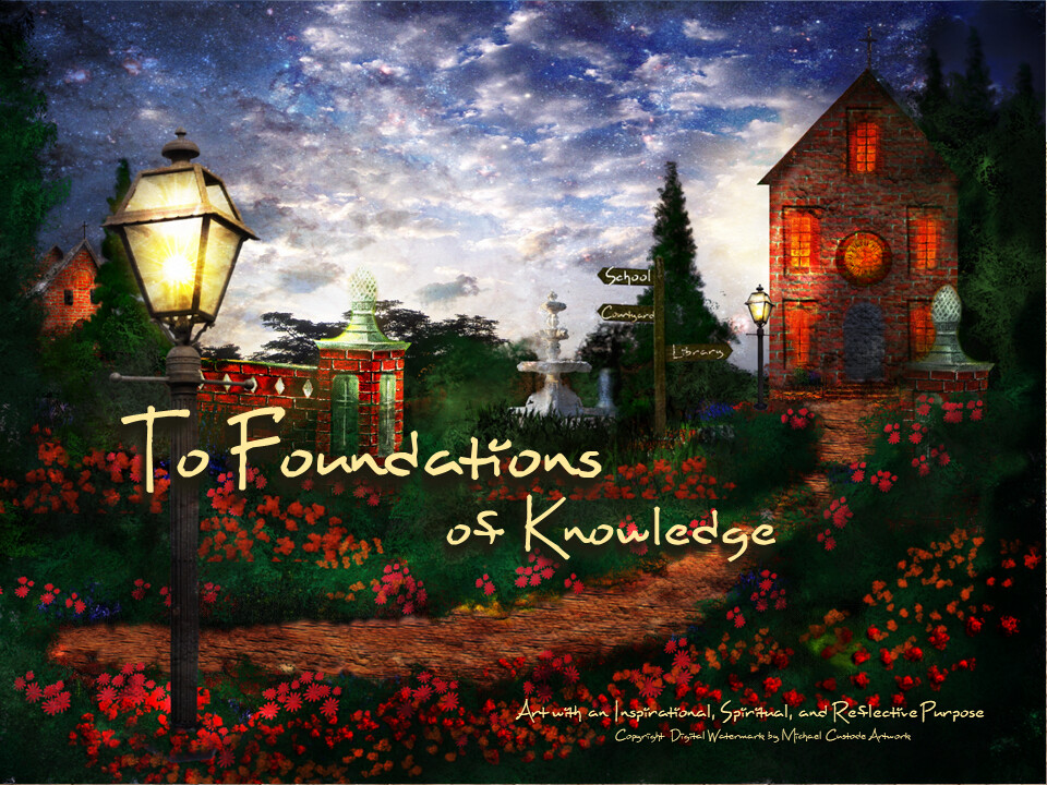 To Foundations of Knowledge