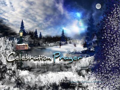 Celebration Prayer