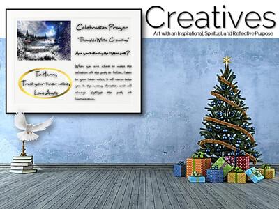 Celebration Prayer Creatives