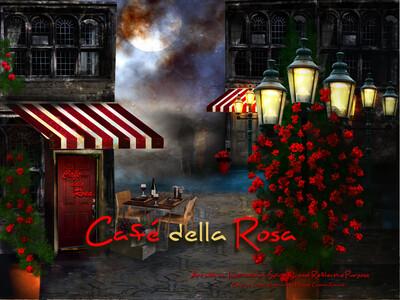 Cafe della Rosa