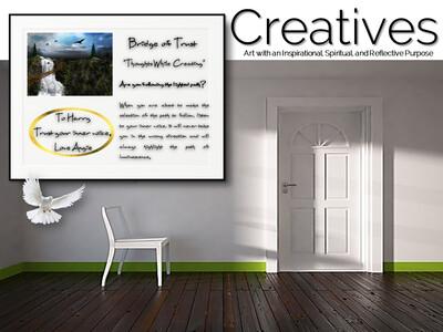 Bridge of Trust Creatives