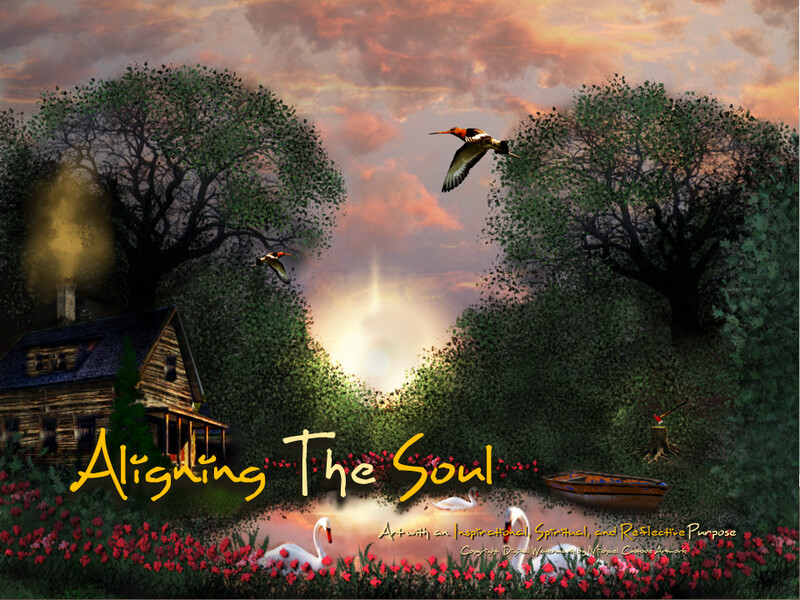 Aligning The Soul