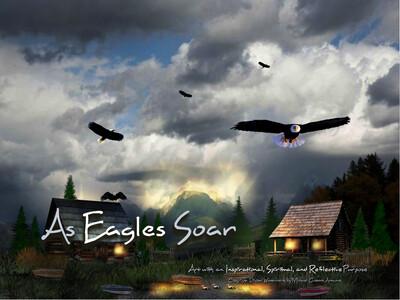 As Eagles Soar