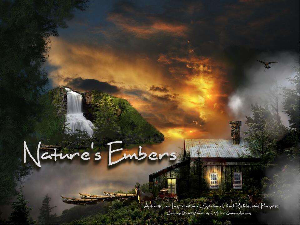 Nature's Embers
