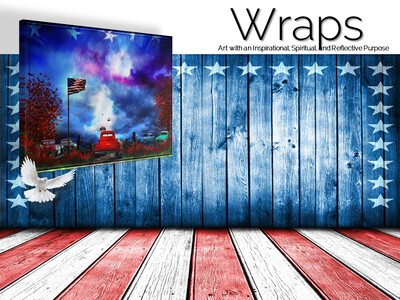 American Classics Wraps
