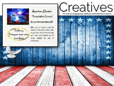 American Classics Creatives