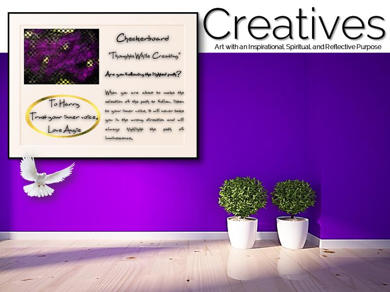 Checkerboard Creatives