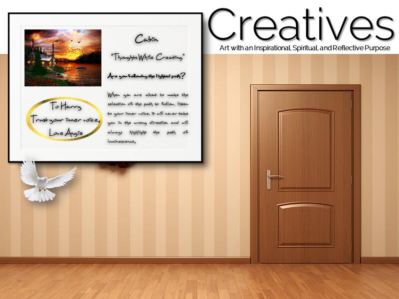 Cabin Creatives