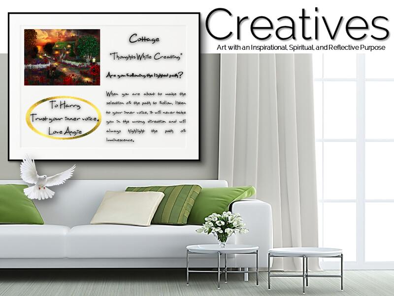 Cottage Creatives