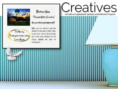 Balloon Stop Creatives