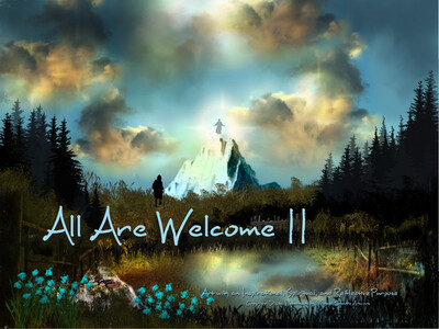 All Are Welcome II