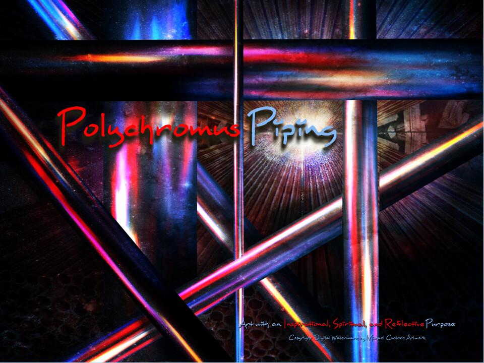 Polychromus Piping