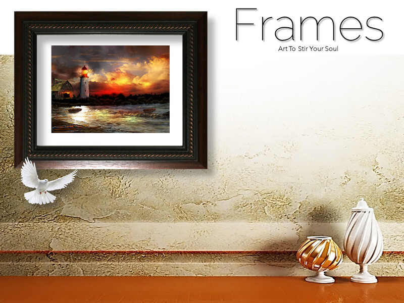 Beacon of Light Frames